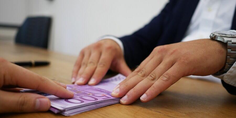 Salarios de tramitación: qué son y cuándo se cobran